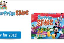 Disney Mickey Mouse Clubhouse / Disney Mickey Mouse Clubhouse Games