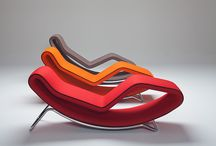 """Monza - chaise-longue / A chaise-longue that speaks of extremely high levels of artisanship and technology. From the moment you lay eyes on it, """"Monza"""" expresses comfort, relaxation and pleasure. A sinuous circuit that accompanies and embraces the shape of the body at every curve and pleasantly supports it. An item that is difficult to imitate. Undressing it is also very easy: the zipper perfectly follows the soft shapes, a detail that embellishes the chaise-longue.  www.mamadesignitalia.com"""