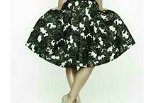 skirts & culottes