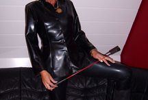 033 LADY LEATHER
