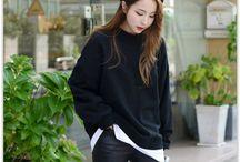 Kpop Bias Style To Girls