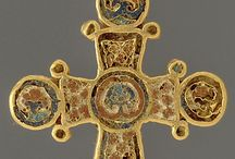 byzantine enamel