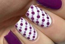 Dotticure Nail Art / Dotticure Nail Art Ideas & Inspiration.