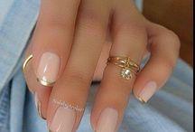 νυχια γάμου