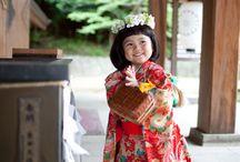 japanese little girls