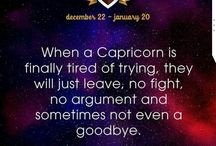quotes for capricorn
