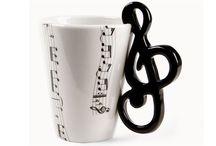 Musical decoration