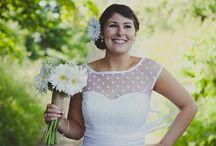 wedding dresses that don't look like nighties