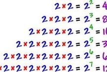 Math / by Josie