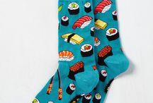 Socks<3