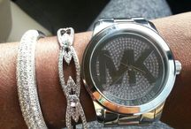 MK Watches & Bracelets for Women / MK