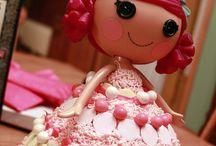 Baylee cake