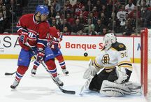 Boston Bruins / by John Erwin