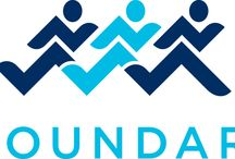 NO BOUNDARIES- 5K Training Program / Our No Boundaries 11 is beginning!! It's time to get your gear and start Walking, Walk/Running, or Running to your first 5K!! NoBo Info meeting- Monday 5/14 & Tuesday 5/15 at 6:45 First Walk/Run- Saturday 5/26 Gear Night- Wednesday 5/30 It is NEVER too late to get started to a healthier lifestyle! No Boundaries is the best way to START!!