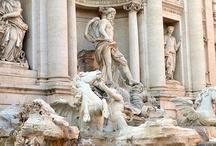 Fonteinen - Fountains