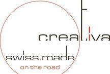"""creativa . swissmade """"on the road"""" / mercatino """"salottino di creativa . swissmade & vintage"""" creatività proposta in bauli valigie valigette ogni 2.sabato del mese da marzo a dicembre     la chiave del successo ? iscriviti a creativa . swiss made / creativaswissmade@gmail.com """"insieme"""" proporremo la tua creatività  negli appuntamenti mensili e """"on the road"""" creatività = magia = sogno = felicità inventiva . fantasia . genialità . estrosità  nell'espressione della tua creatività <3 """"la follia ? è una scintilla di genialità"""""""