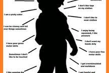 Disfunción procesamiento sensorial