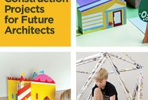 Projects to do with the kids