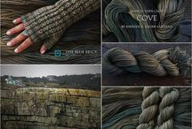 Yarns and Fibers / Yarns we love or want to try