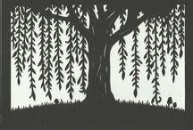 Papercutting Inspiration