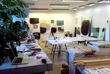 Artist - place