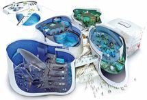 Unterwasserwelten umweltfreundlich gekühlt Ammoniak-Kälteanlage ermöglicht nachhaltigen und sicheren Betrieb des Ozeaneums in Stralsund:...