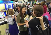 Age of Learning at the 2015 ALA Annual Conference / The Age of Learning team went to #ALAAC15 in San Francisco to demonstrate our new ABCmouse for Libraries product, which adds support for tablets, an all-new 1st grade curriculum, and more.