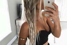 Moda de cabello