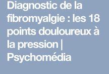 fibromyagie