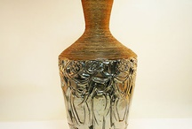 Italian Pottery / Mid Century Italian Pottery  / by Stacey Ziegler