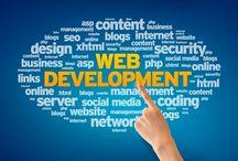 Web Development / STV Web Solution is a leading Design & Development company in India provides Web Design including Web Development, Responsive Design, Ecommerce, SEO and More.