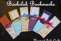 Book club school ideas