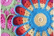 Crochet / by Tori Seierstad