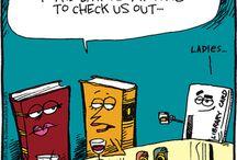 Librar Month
