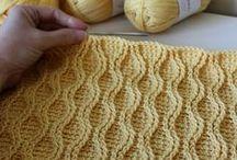 Model tricotat 1