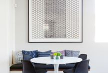 Townhome Garden Living/Dining