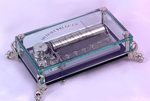 antique jewel-box melody