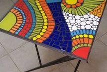 fayans mozaikler
