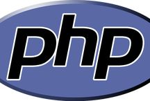 PHP / PHP is server side scripting language. PHP is open source.