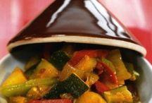 Cocina del mundo - world cuisine