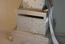 wedding box ideas