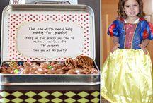 Princess SnowWhite theme