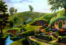 Mural: Apps, The Shire