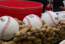 Baseball Parties