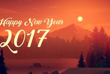 New Year Eve 2017
