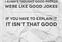 Poster - quotes