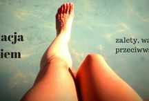 depilacja - Twoja przepustka do lata / depilacja to Twoja przepustka do lata ! dowiedz się więcej o tym zabiegu i umów się na zabieg przez dobrakosmetyczka.pl