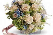 Something Borrowed, Something Blue / All you need to plan a wedding. / by Pat Musolino