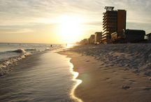 A Gulf Coast Getaway / Panama City Beach, FL Area / by Holiday Inn Club Vacations®