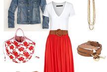 Moda ispirace